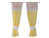 Sunshine Safari Tape Top Curtains 132cm x 160cm
