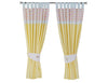 Sunshine Safari Tab Top Curtains 132cm x 160cm