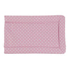 Bed-e-Byes Pink Polka Changing Mat