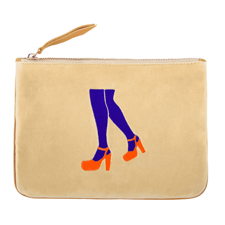 The High Heels Pouch