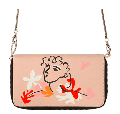 The Matisse Crossbody Bag