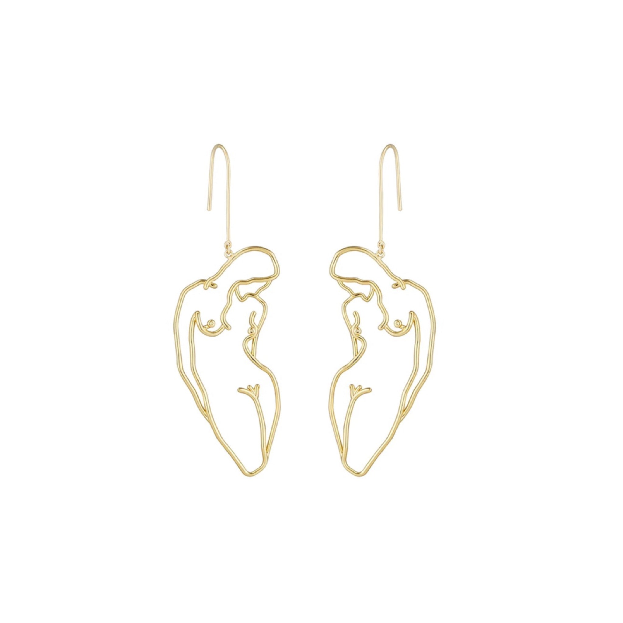The Divinus Earrings