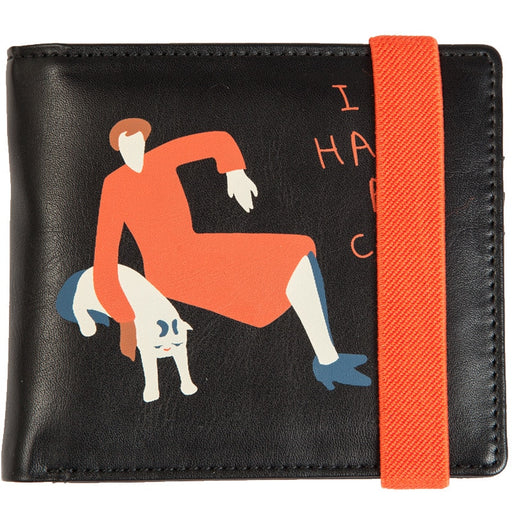 The I Have A Cat Wallet - Kina & Tam