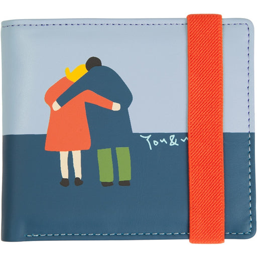 The You And Me Wallet - Kina & Tam