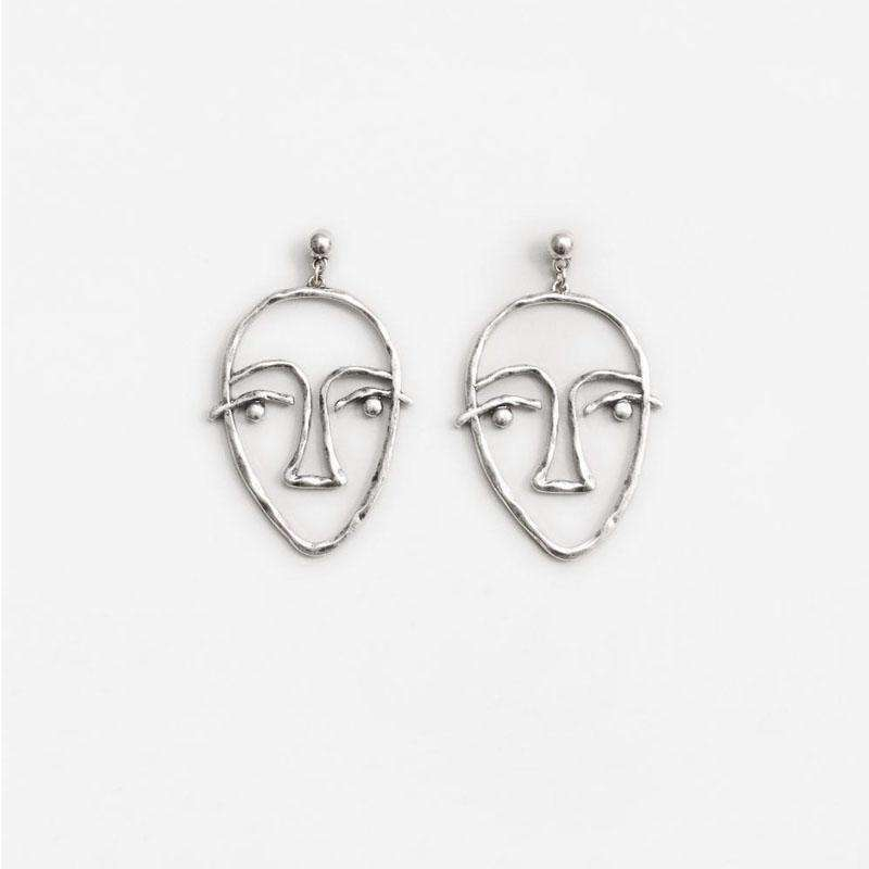 The Kindred Earrings