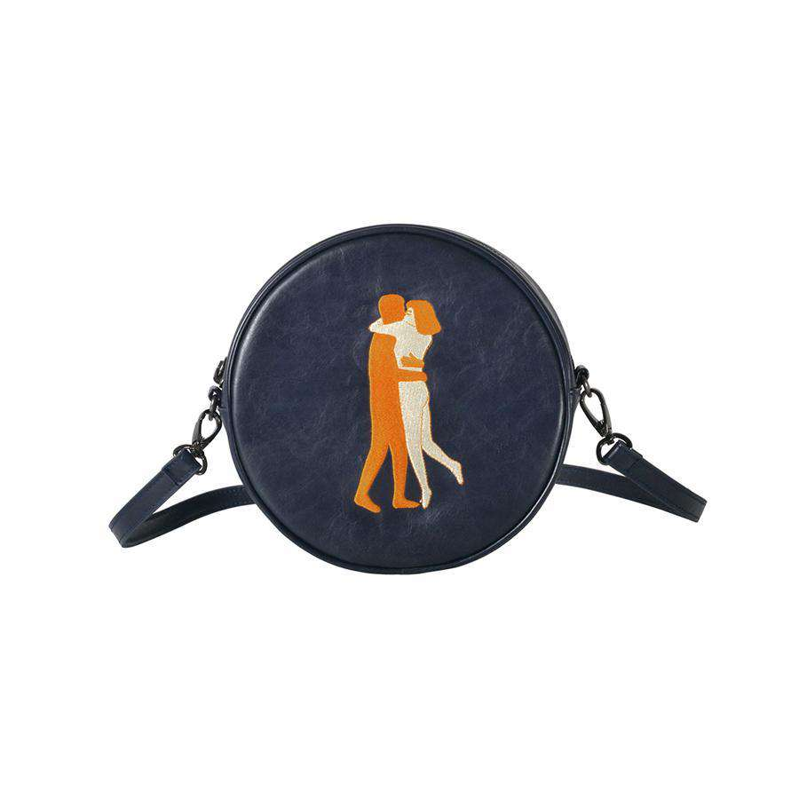 The Lovers Messenger Bag