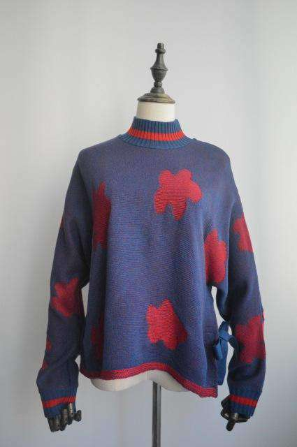 The Flower Child Sweater