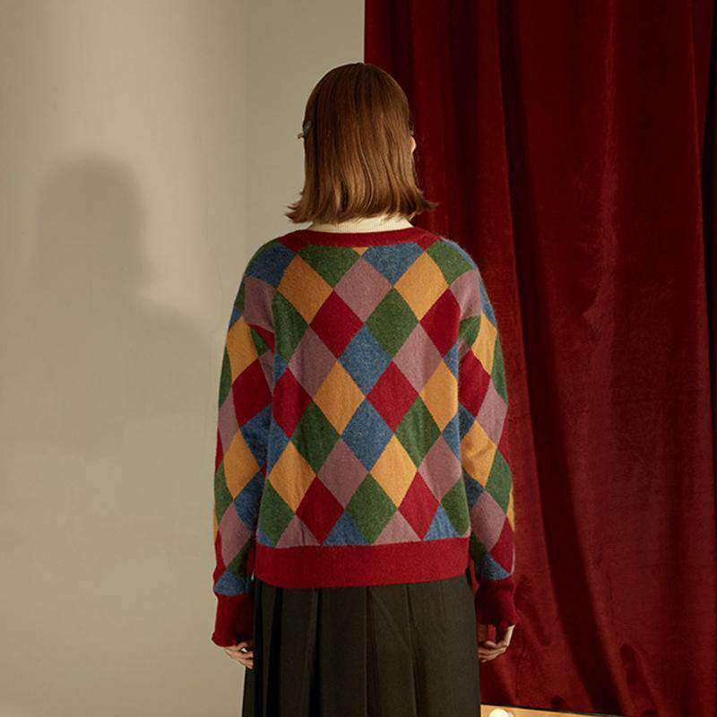 The Carnival Ride Cardigan