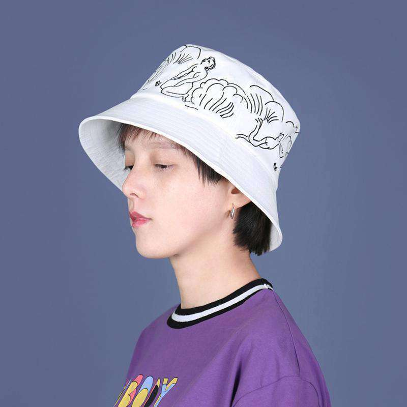 The Paradisa Bucket Hat