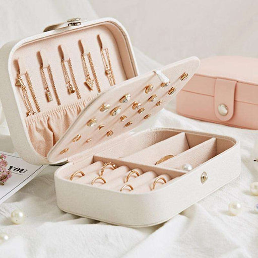 The Easy Jewellery Travel Box - Kina & Tam
