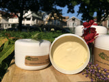 Rooibos Tea & Absolute Rose Scented Shea Butter