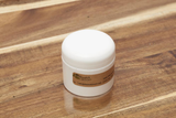 2 oz Travel Size Ebaata Baby Balm -  Neem oil and Shea butter combo is soothing and moisturizing to sensitive and delicate baby skin. Made with shea, avocado oil, cocoa butter, extra virgin olive, beeswax, and Vitamin EUnscented sensitive skin