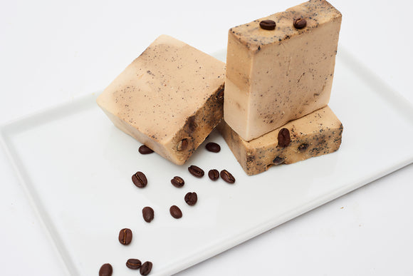 L'Kofi Con Leche Bar Soap