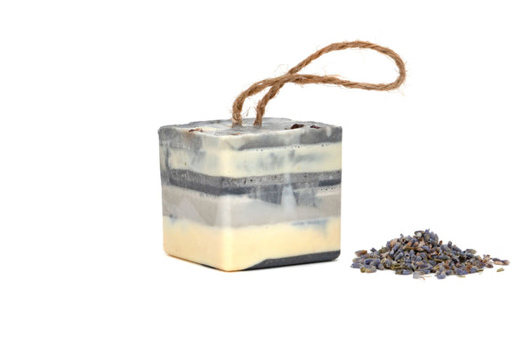 Witch Lavender Bar Soap