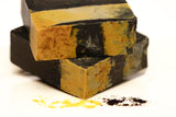 Turmeric and Activated Charcoal Soap