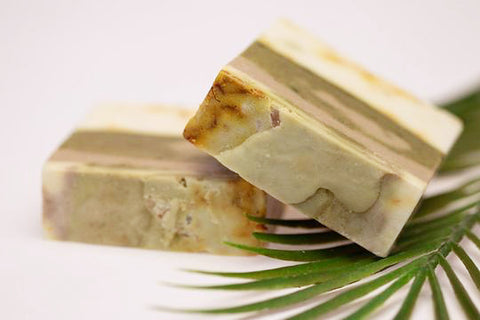 Zen Flower Bar Soap