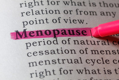 Here Are 8 Foods to Eat During Menopause to Help You Feel Your Best