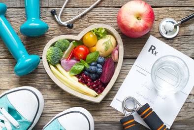8 Factors to Consider When Starting a Diet
