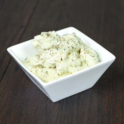 Pound Cauliflower Mash
