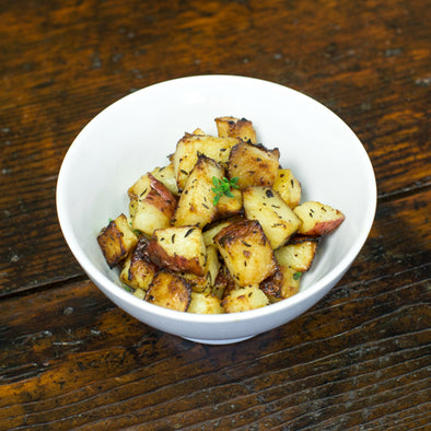 Pound Roasted Red Potatoes