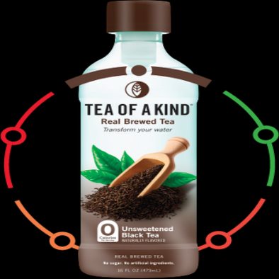 Tea Of A Kind Recovery Formula