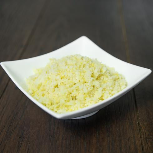 Cauliflower Rice (Naked) - Pre-Order