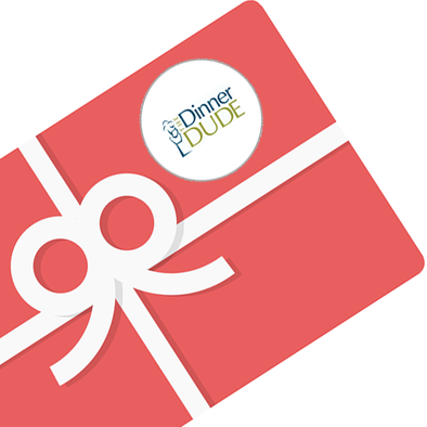 Gift Card - Give the Gift of Health and Great Food!