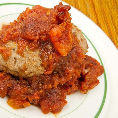 hCG All American Meatloaf