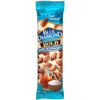 Blue Diamond Almonds- Salt'n Vinegar