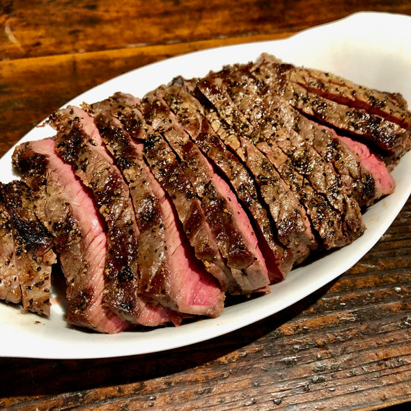 Pound Grilled Steak - Pre-Order