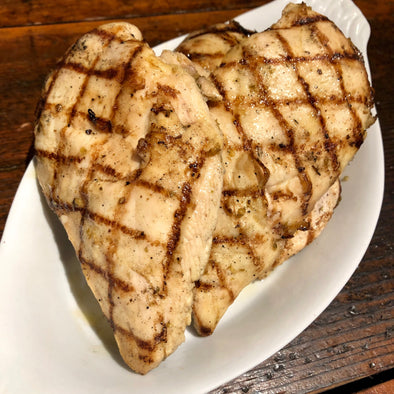 Pound Grilled Chicken