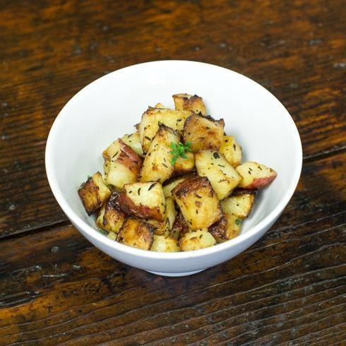 Family Roasted Red Potatoes - Pre-Order