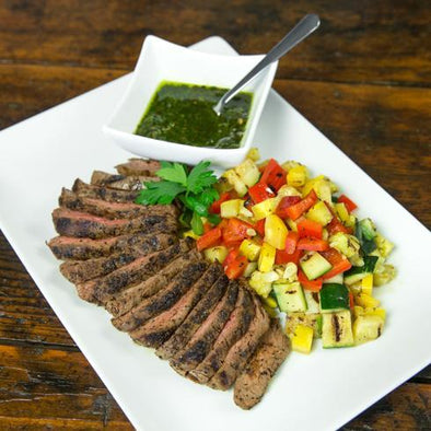 Family Steak Chimichurri - Pre-Order