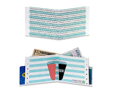 Dynomighty Tyvek Mighty Wallets (multiple styles)