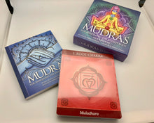 Mudras for Awakening the Energy Body Affirmation Card Deck and Book