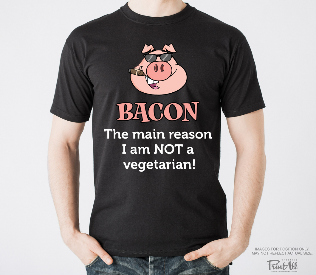 Bacon Lovers Shirt
