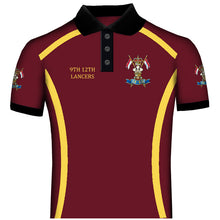 9th / 12th Lancers Polo Shirt