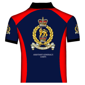 Adjutant-General Corps Polo Shirt
