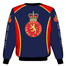 Army Cadet Force Sweat Shirt 0M8