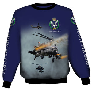 Army Air Corps Sweat Shirt