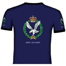 Amy Air Corps  T Shirt