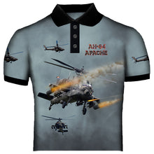 Apache  Polo Shirt