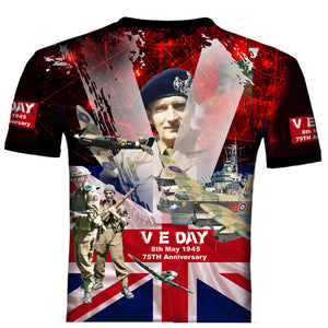 Victory in Europe Day8 May .VE DayT .Shirt