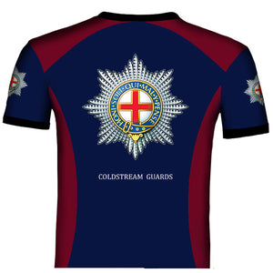 Coldstream Guards T Shirt