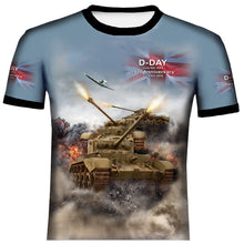 D-Day 6th June1944 T Shirt