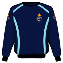 Educational and Training Sweat Shirt