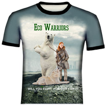 Copy of Eco-Warrior T .Shirt
