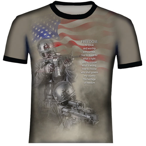 American FreedomT Shirt