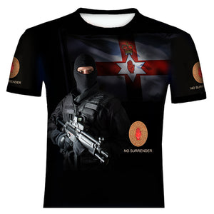 ULSTER NO SURRENDER T .Shirt