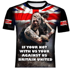 UNITED KINGDON UNITEDT .Shirt